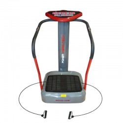 Plataforma Power Vibro Tech. ECO-507. Eco-De