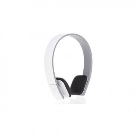 Auriculares wireless FM radio microfono
